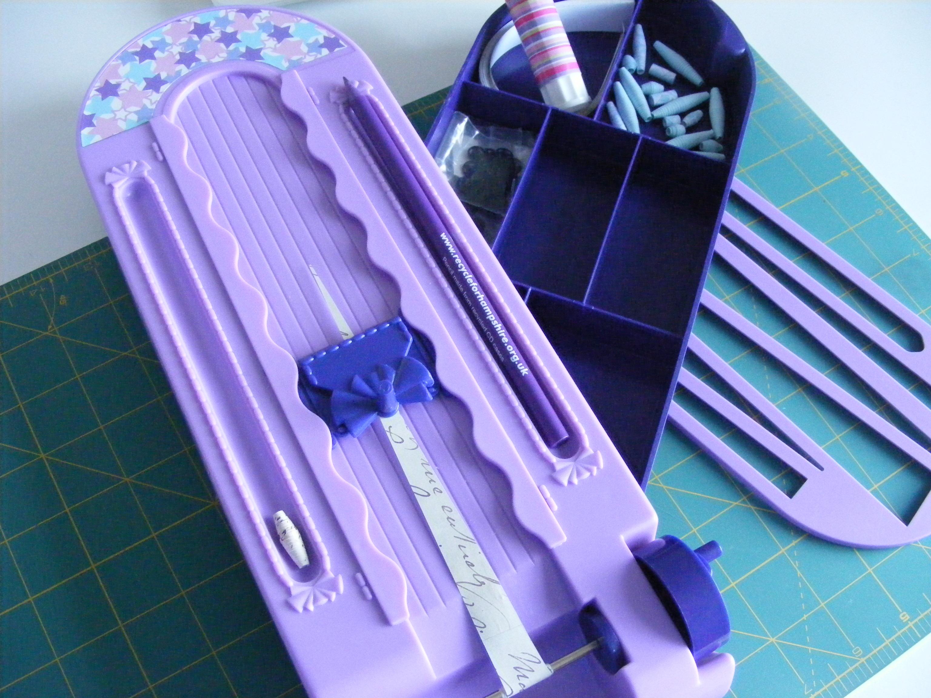 Paper Bead Making Kit